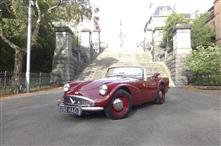 Daimler SP