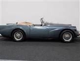 Used Daimler V8
