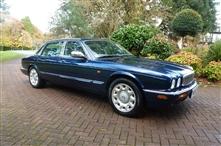 Daimler XJ Series