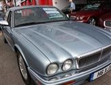 Used Daimler XJ Series