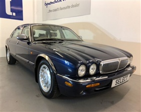 Large image for the Used Daimler XJ