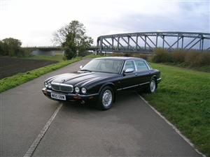 Large image for the Used Daimler XJ Series