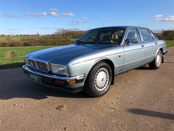 Xj Series car for sale