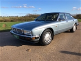 Used Daimler XJ Series