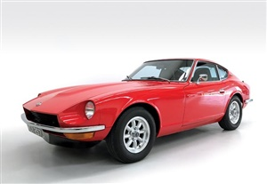 Large image for the Used Datsun 240Z