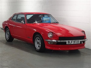 Large image for the Used Datsun 260Z 2.6 2dr