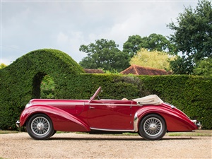 Large image for the Used Delahaye 135M
