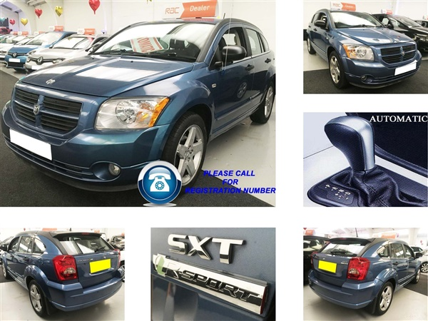 Large image for the Used Dodge Caliber