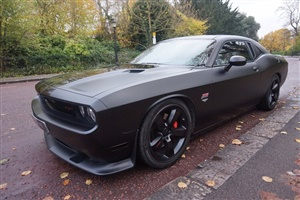 Large image for the Used Dodge Challenger