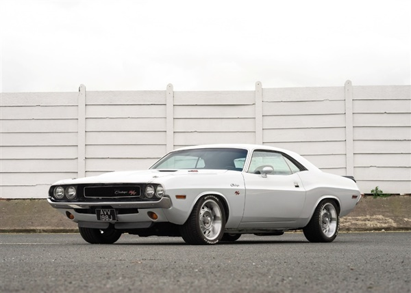 Large image for the Used Dodge CHALLENGER RT 6 PACK