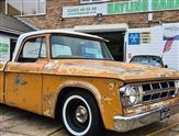 Used Dodge D Series