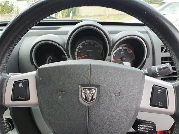 Large image for the Used Dodge Nitro