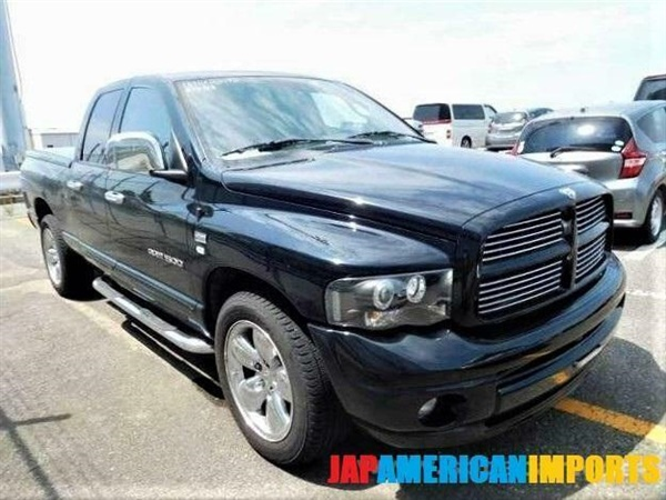 Large image for the Used Dodge RAM
