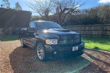 Dodge Srt-10