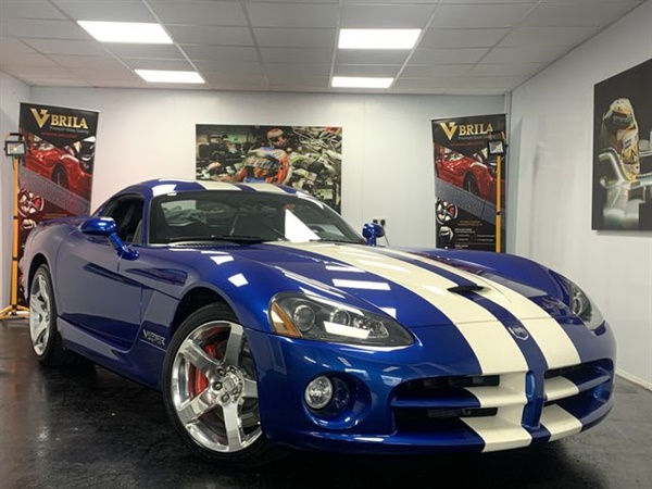 Large image for the Used Dodge Viper