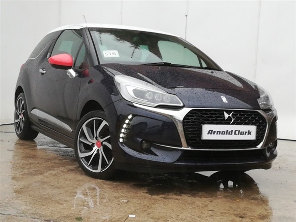 Large image for the Used Ds DS 3