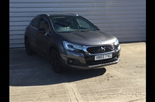 Used Ds Ds 4