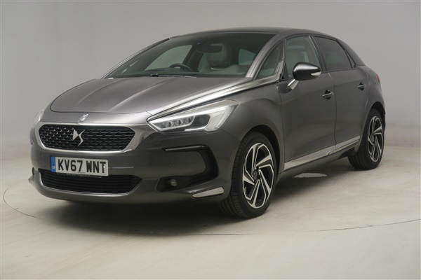 Large image for the Ds DS 5