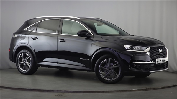 Large image for the Ds DS7 Crossback