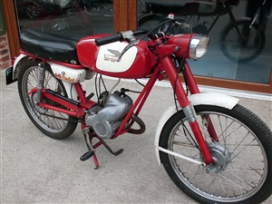 Large image for the Used Ducati 50