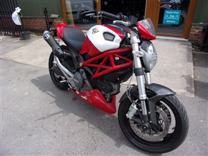 Large image for the Used Ducati 696
