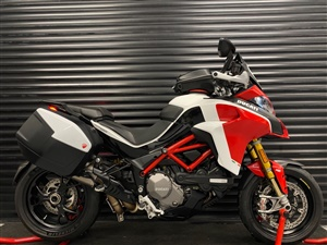 Large image for the Used Ducati Multistrada