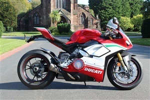Large image for the Used Ducati PANIGALE