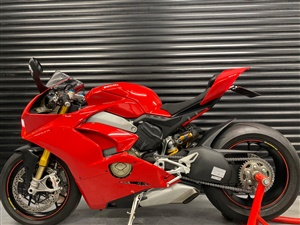 Large image for the Used Ducati Panigale V4