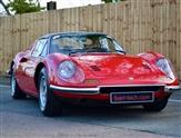 Used Ferrari 246