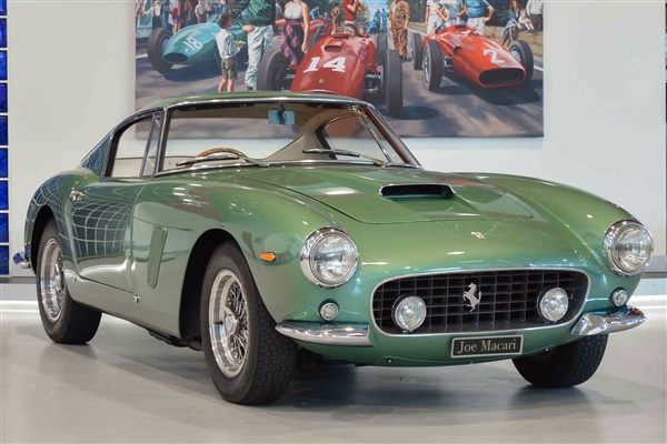 Large image for the Used Ferrari 250