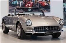 Used Ferrari 275