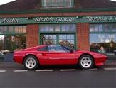 Used Ferrari 308