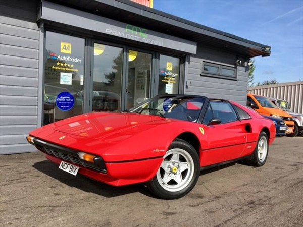 Large image for the Used Ferrari 308