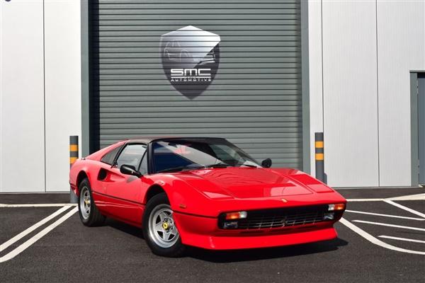 Large image for the Ferrari 308