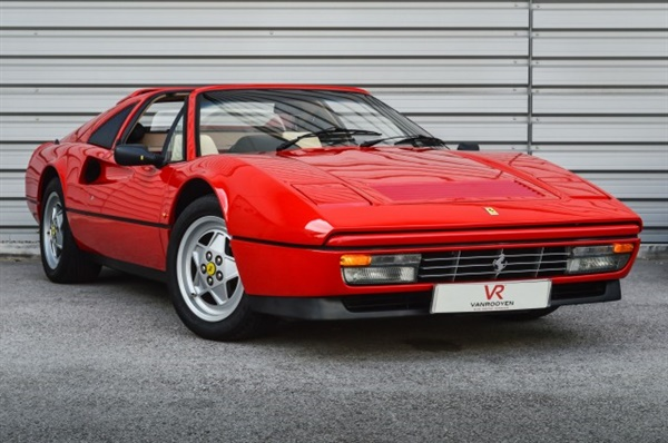 Large image for the Used Ferrari 328