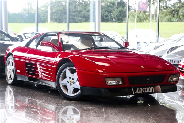 Large image for the Used Ferrari 348