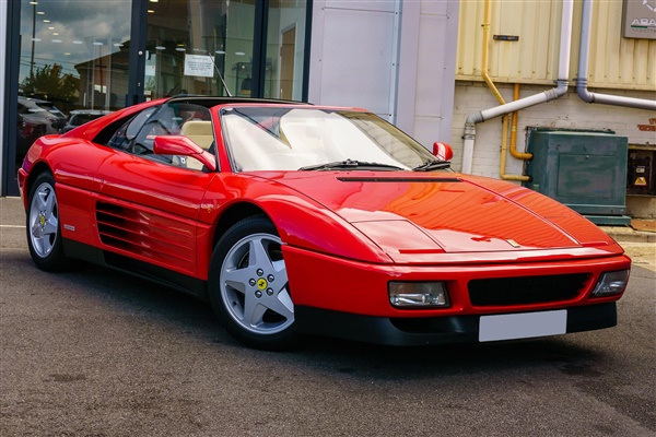 Large image for the Ferrari 348