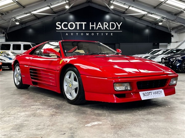 348 car for sale