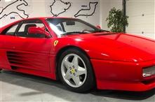 Used Ferrari 348