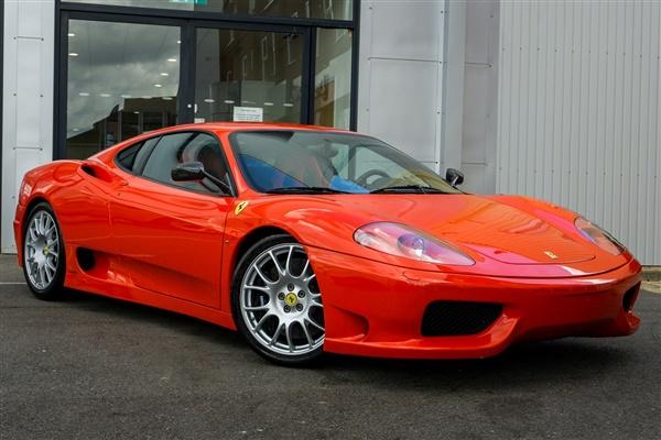 Large image for the Ferrari 360M