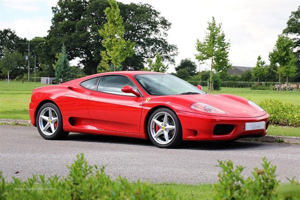 Large image for the Ferrari 360M