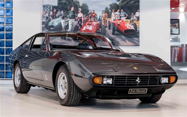 Large image for the Used Ferrari 365
