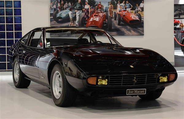 Large image for the Ferrari 365
