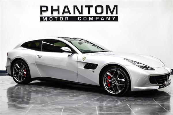 Large image for the Ferrari GTC4