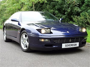 Large image for the Used Ferrari 456