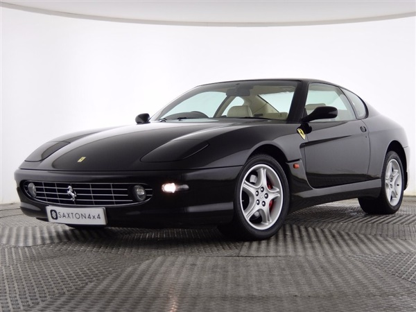 Large image for the Used Ferrari 456M