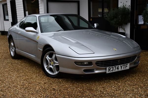 456 car for sale