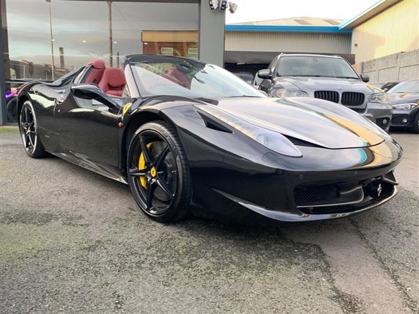 Large image for the Ferrari 458