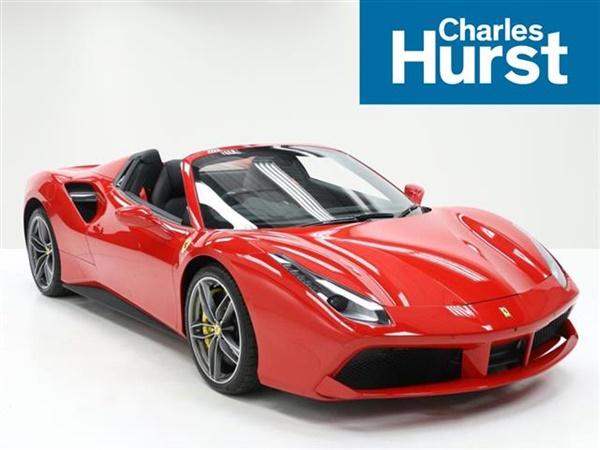 Large image for the Ferrari 488