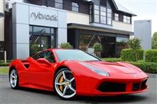Ferrari 488